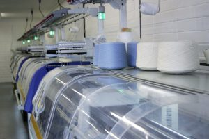 Westend Knit 3 & 5 Gauge Knitting Machines