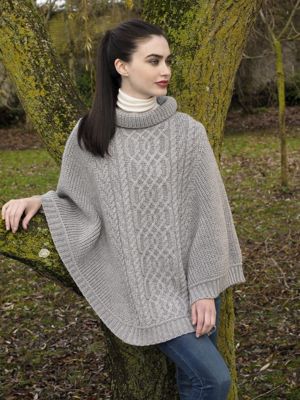 Soft grey R4906